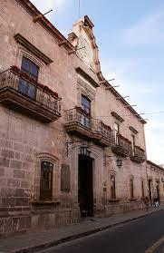 Ayuntamiento de Morelia 2