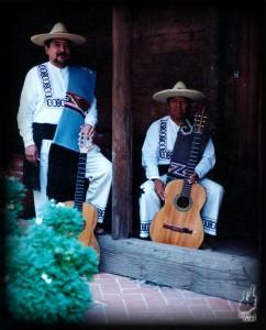 Dueto Zacán