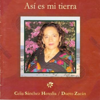 Celia Sánchez Heredia / Dueto Zacán