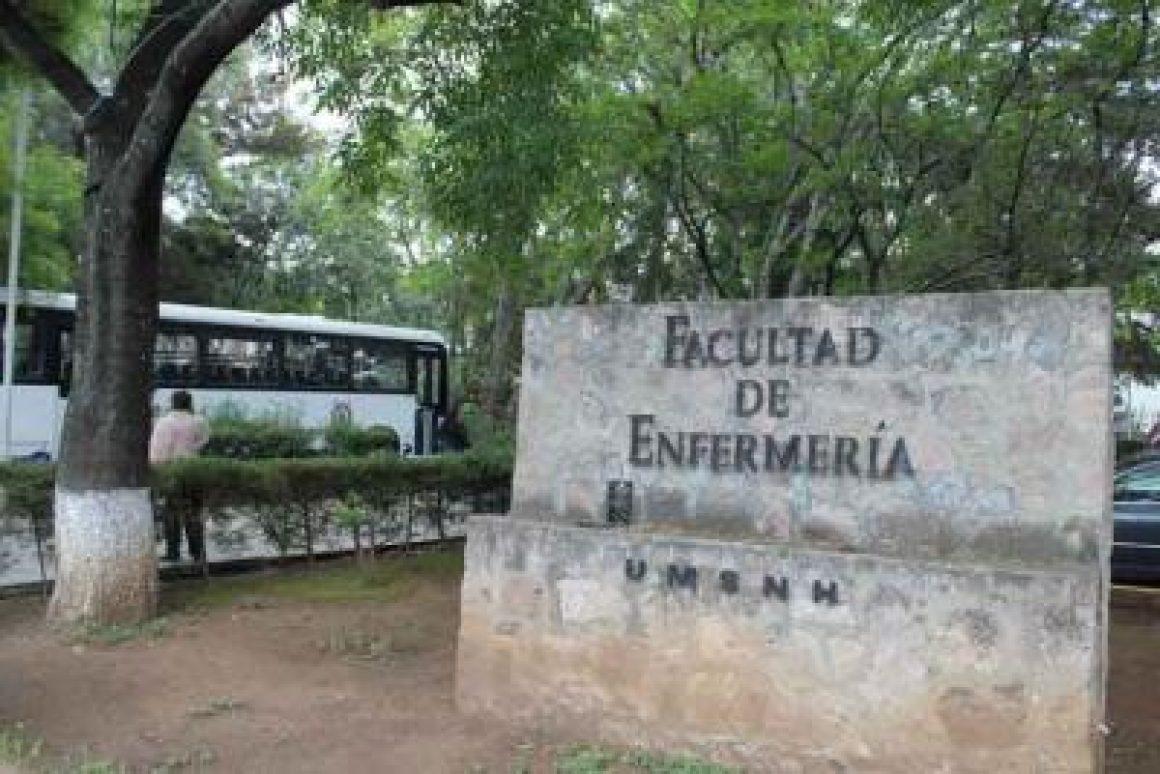 Dueto Zacán, Facultad de Enfermería, Universidad Michoacana, Música tradicional Mexicana, Música tradicional Michoacana, pirekuas, purepechas, medicina, enfermería